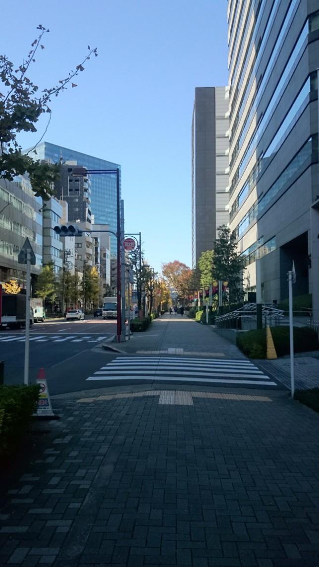 O崎駅を目指す